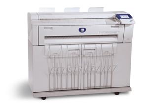 Xerox 6204 WideFormat